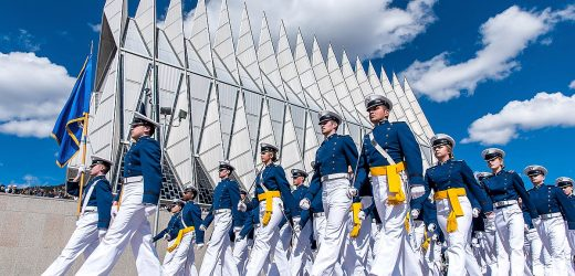 Essential Cadet Training – United States Air Force Academy