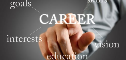 Straightforward Guidance to Make a Good Career Choice