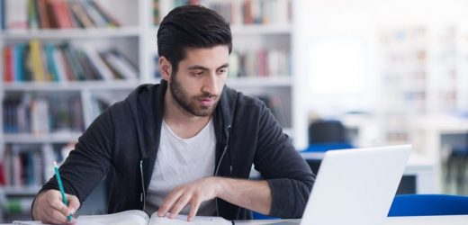 5 Benefits Of Online Courses