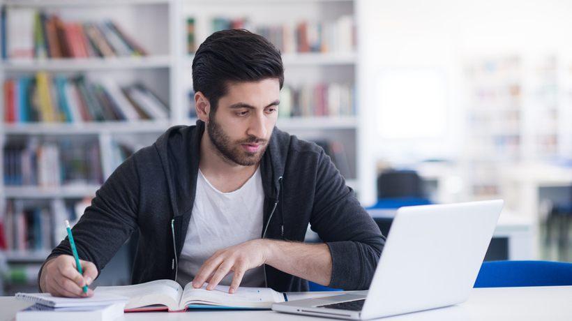 5 Benefits Of Online Courses
