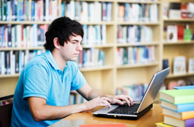 The Good and the Bad About Online Education