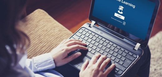 Online Education – A Time-Effective Mode Of Learning